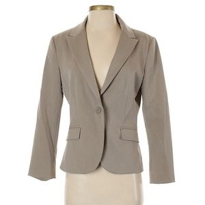 Express Work Blazer Jacket Coat